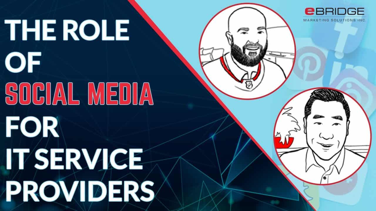 Webinar: The Role of Social Media for IT Service Providers